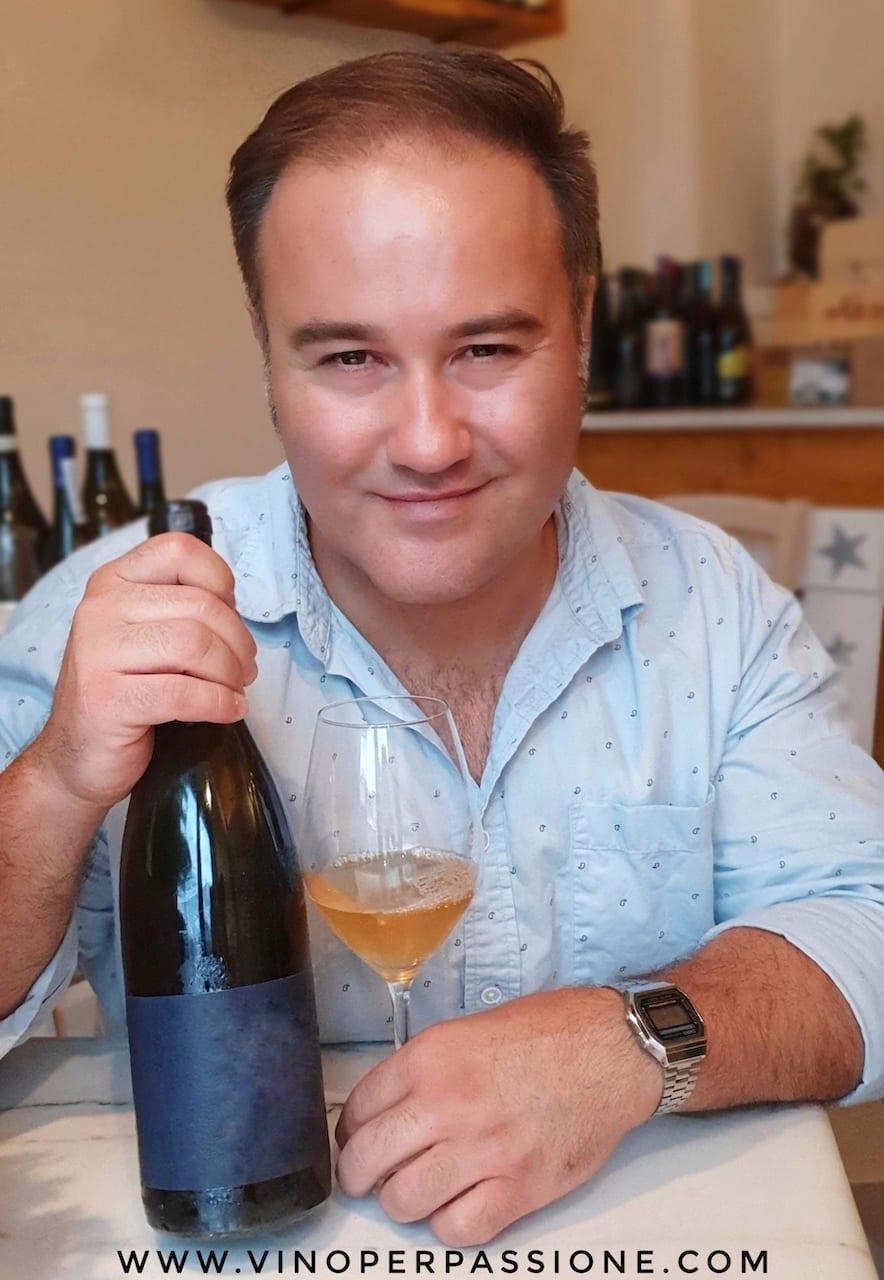Consulenza per carta dei vini   VinoperPassione