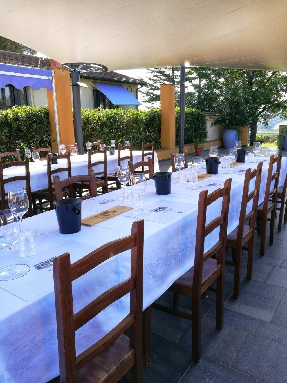 Degustazione Montecristo 2015 Bulichella