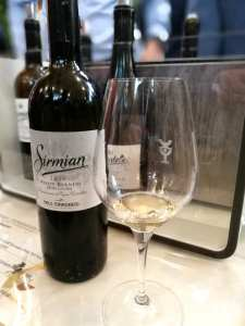 Pinot Bianco 2010 Nals Margreid al Merano Wine Festival 2018