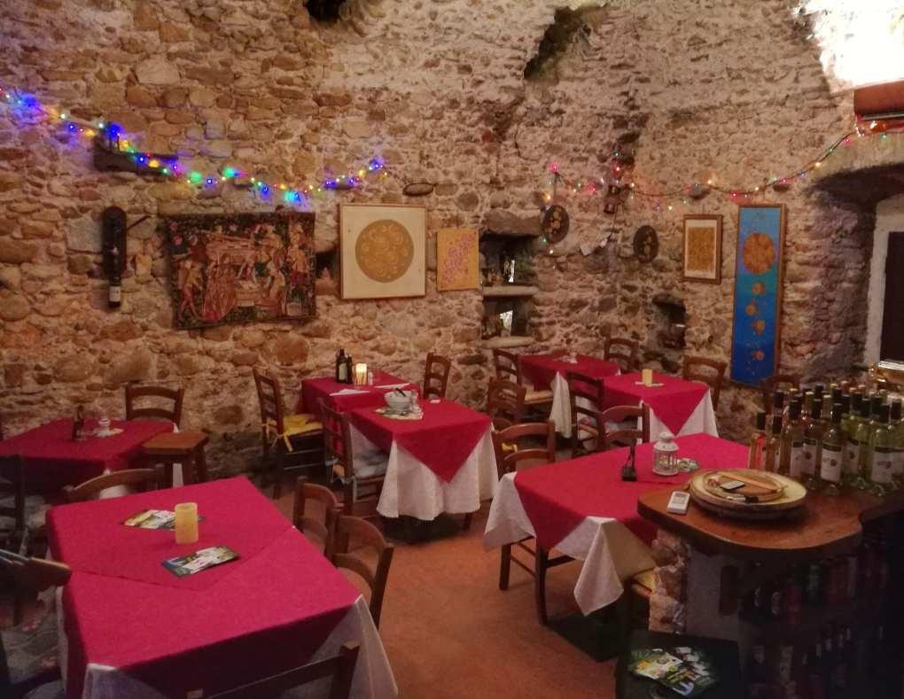 Torre Pernice, storica cantina del Ponente Ligure