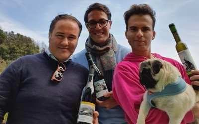 Sulle colline di Bonassola nascono i vini di Cà du Ferrà e sono tutti da scoprire!