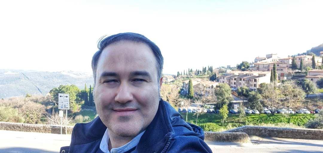 Saluti da Montalcino