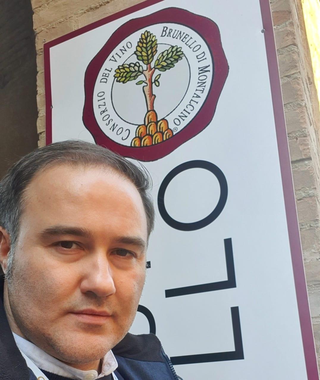 VinoperPassione a Montalcino per Benvenuto Brunello 2020