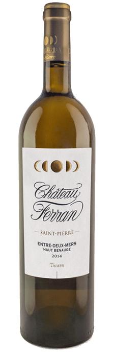 Chateau-Ferran-St-Pierre-Tucaou-Blanc