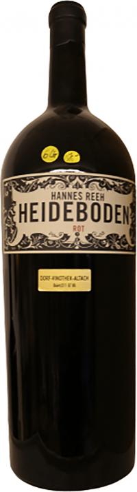 Reeh Heideboden Rot 6l