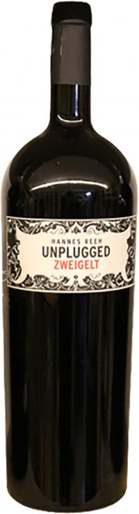Reeh Unplugged Zweigelt