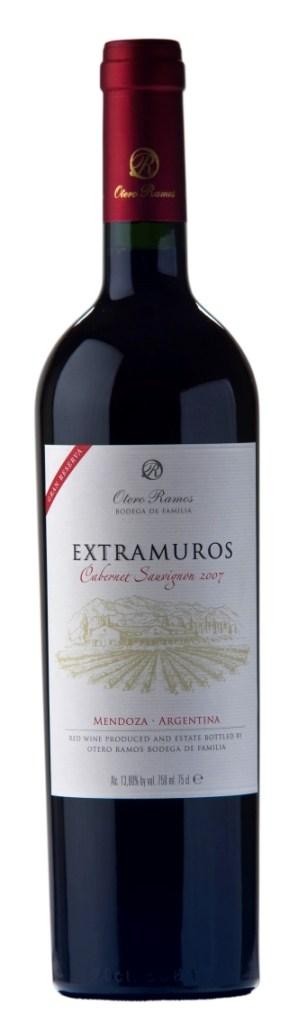 Imagen del vino de la bodega Premiado.