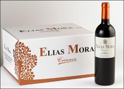 Los vinso de Elias Mora reconocidos por los principales paladares del mundo