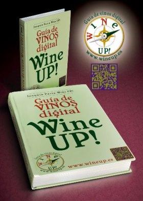Guia de vinos digital Wine UP www.wineup.es