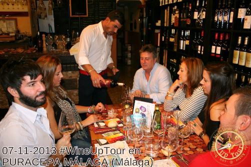 Wine Up Tour-Puracepa Malaga 2013IMG_6819
