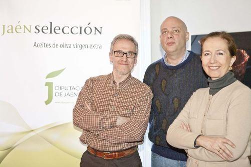 Jurado Pedro Salcedo, Alberto Luchini y Lourdes Plana - copia - copia