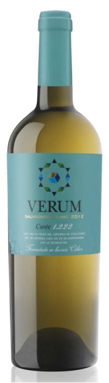 verum cuvée 1222 sb