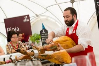 Festival Rioja Tapas Fantásticas en Londres.