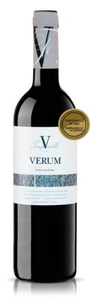 Verum_tempranillo V 2010
