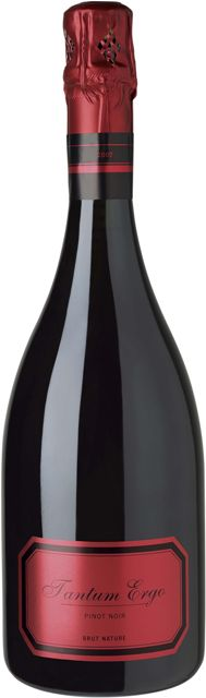Tantum Ergo Pinot Noir Rose Cava