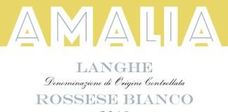 Langhe Rossese Bianco 2016