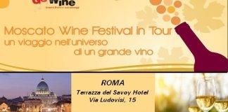 Moscato Wine Festival
