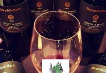 Rocca delle Maìe al Life of Wine il 26 ottobre 2019
