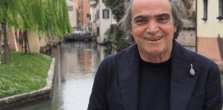 Davide Paolini, ideatore di Gourmandia