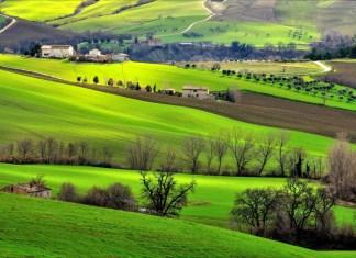 ISVRA Agriturismo in Italia