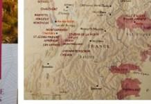 route des vignobles alpins