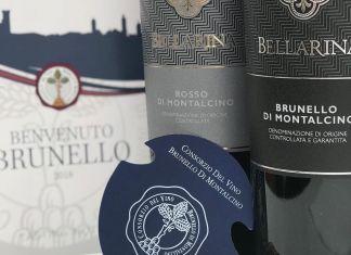 Brunello di Montalcino Bellarina