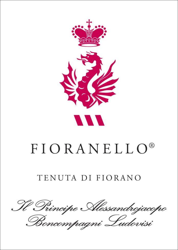 Fioranello Rosso 2018