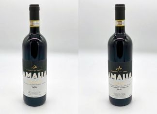 Barolo 2016 Amalia Cascina in Langa The Wine Advocate