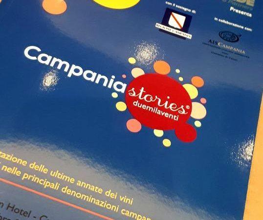 Campania Stories 2020