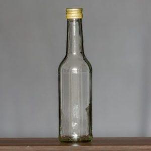 Fľaša Geradehals 350 ml