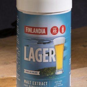 Finlandia Lager 1,5kg