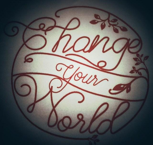 Bursary: VCSA Change Your World