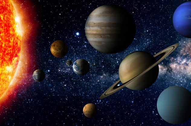 Science Week – Pluto: To be, then not to be, a Planet