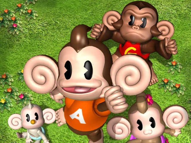 15 Years of Super Monkey Ball