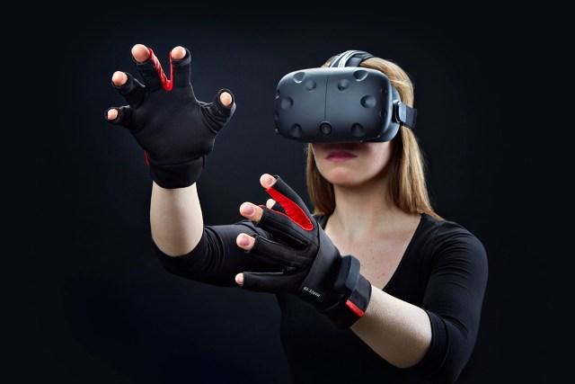 Vive la Virtual Reality!