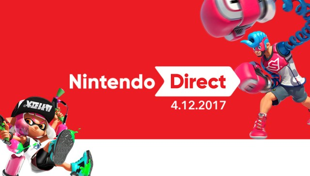 Nintendo Switch Headlines