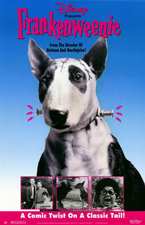 Frankenweenie (1984) Review