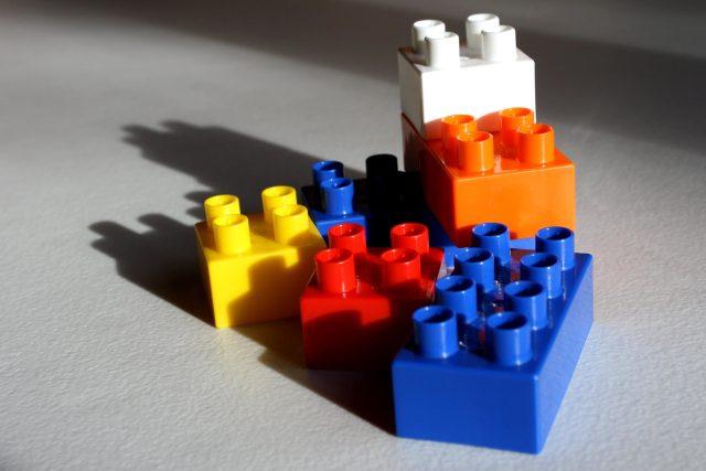 A Writer's Blocks