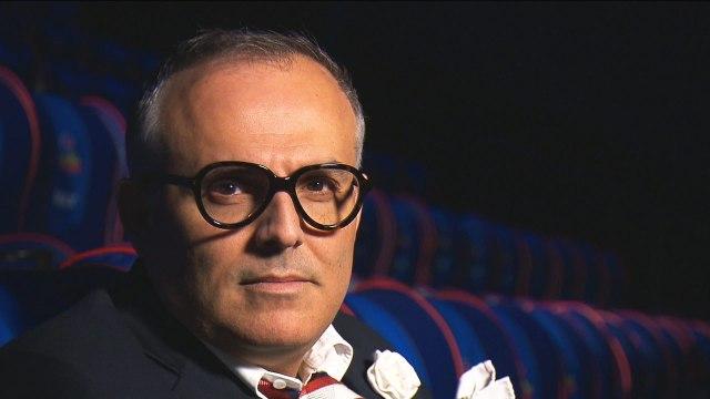 Cinémas Guzzo CEO Vincenzo Guzzo Takes on The Dragons' Den