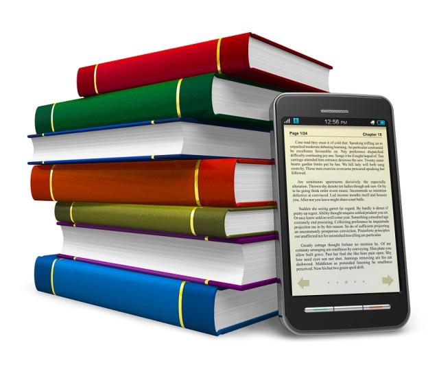 E-Books vs Paper Books