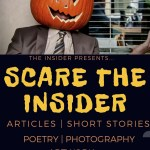 Scare the Insider: 1st Place Winner