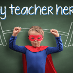 Teachers Are Heroes Who Save Us From Our Dark Times