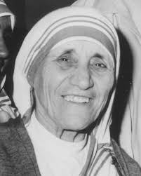 A Great Woman: Mother Teresa