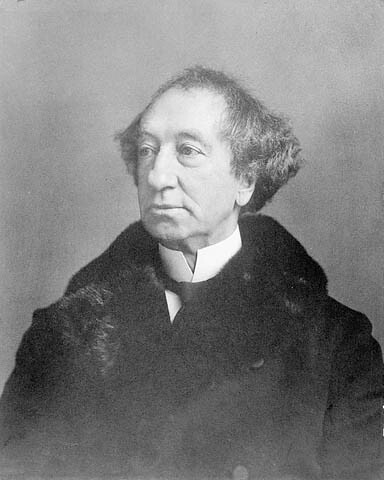 The Problematic History of John A. MacDonald