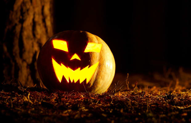 Managing a Socially-Distanced Halloween and Its Discontents
