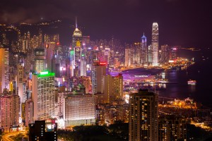 Five Must-Sees of Hong Kong (Part II)