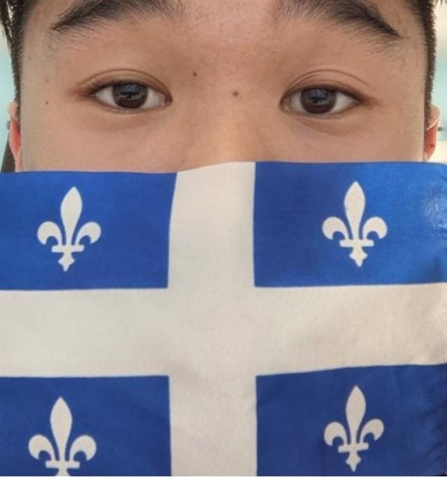 Mon Histoire: L'expérience d'un fier Québécois asiatique