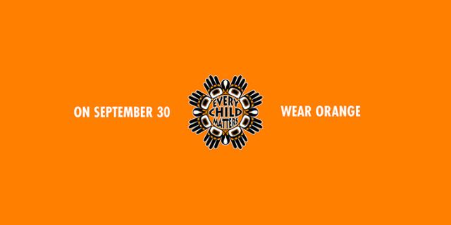 The Importance of Orange Shirt Day