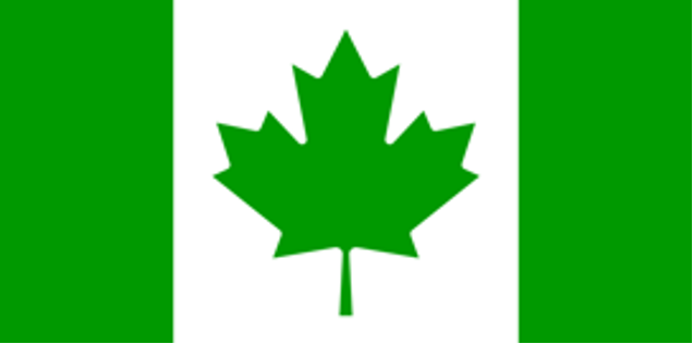 Voting for a Greener Canada!