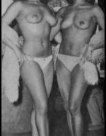 Jane & Claude D'Ivoire
